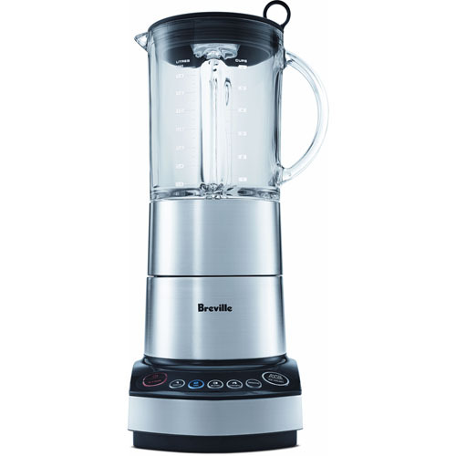 Breville RefurbsXXBBL550XL