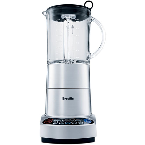Breville Refurbs XXBBL600XL
