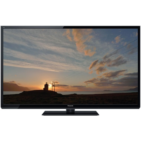 panasonic viera 60 inch plasma manual