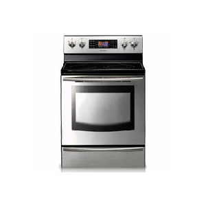 Samsung AppliancesFTQ387LWGX