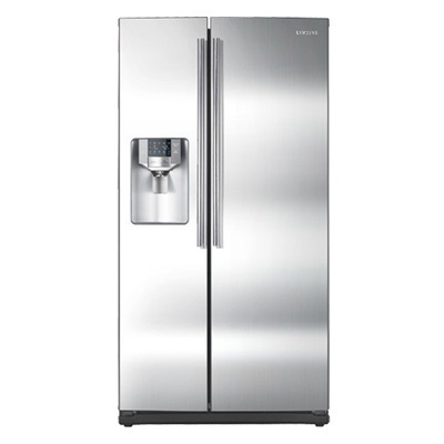 Samsung Appliances RS267TDRS
