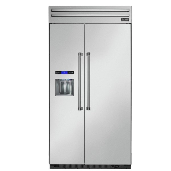 French Door Refrigerator June 2015
